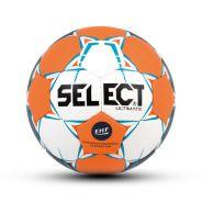 Select Ultimate CL Handball Orange/Weiß/Blau