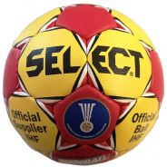 Select WM Spain official Handball | Gr. 2