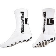 Tapedesign Socken Classic Weiß