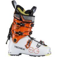 TECNICA Zero G Tour Tourenskischuh - weiss orange