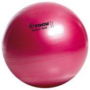 TOGU MyBall SOFT Gymnastikball pink | 55cm - 65cm - 75cm