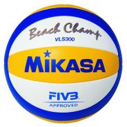 Mikasa VLS 300 Volleyball Beach Champ