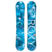 Roxy XOXO Aqua Snowboard 2019