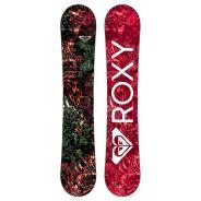 Roxy XOXO Zebra Snowboard 2019