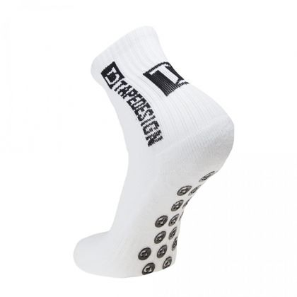 Tapedesign Allround Socks Kids - White