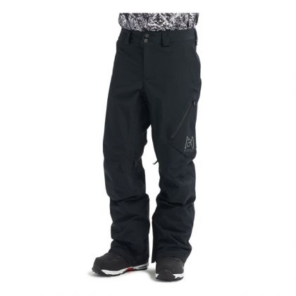 Burton [ak] GORE-TEX Cyclic Hose für Herren - Regular Fit Schwarz