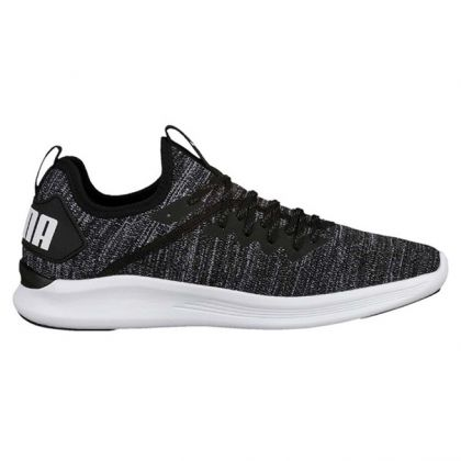 Puma IGNITE Flash evoKNITE Asphalt