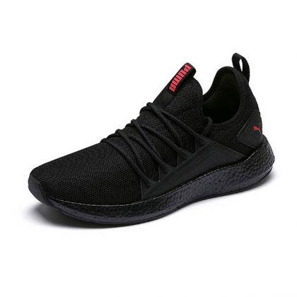 Puma NRGY Neko Sneaker schwarz
