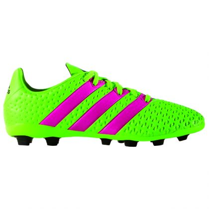 Adidas Ace 16.4 IN J Grün Pink | Trends Sport
