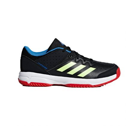 Adidas COURT STABIL JR SCHUH Core Black