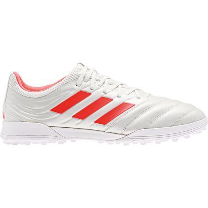 Adidas Copa 19.3 TF Weiß