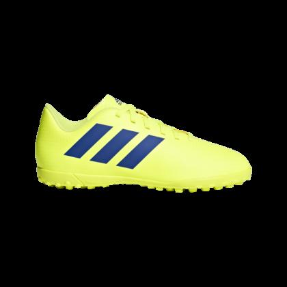 Adidas Nemeziz 18.4 TF J Gelb   Trends Sport