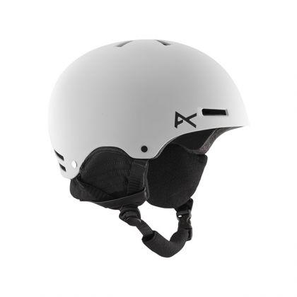 Anon Raider Herren Helm Weiß