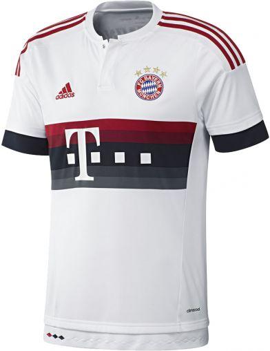 Auswärtstrikot Fc Bayern