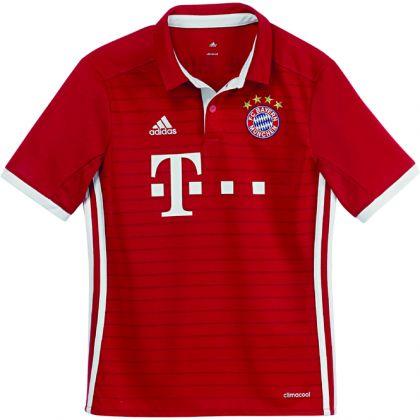 FC Bayern Heimtrikot Kinder 2016/2017