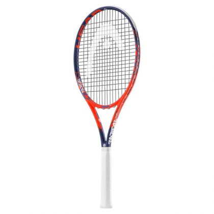 Head Graphene Touch Radical MP Tennisschläger 2018