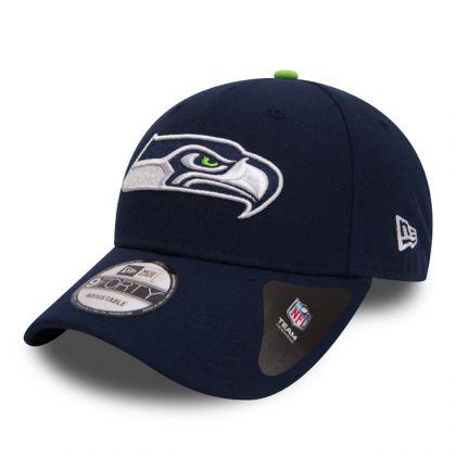 New Era 9Forty Seattle Seahawks Cap