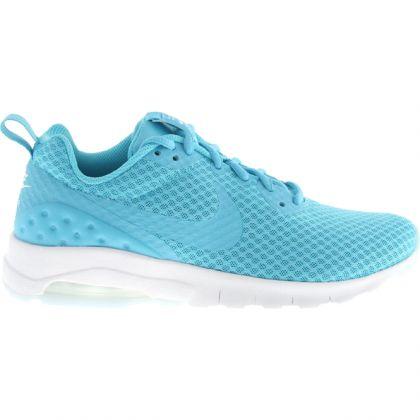 Nike Air Max Motion LW Blau Wmns