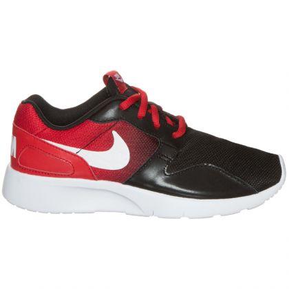 Nike Kaishi Run Print Jr Schwarz-Rot