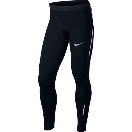 Nike Tech Running Tight Herren Schwarz