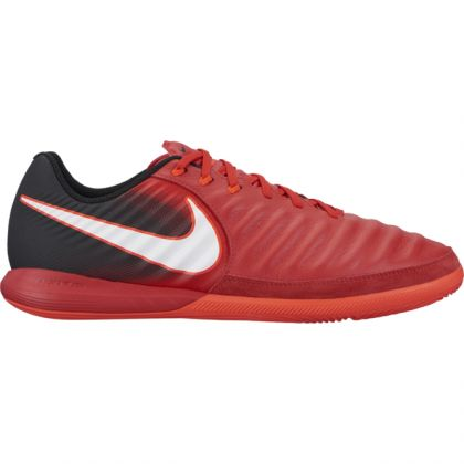 new concept 34451 0996c Nike TiempoX Finale IC Rot-Schwarz | Trends-Sport