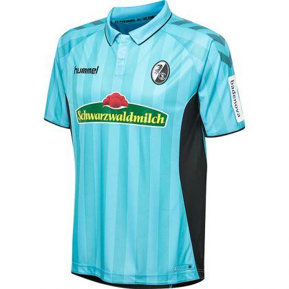 SC Freiburg Ausweichtrikot 3rd Kinder 2018/19