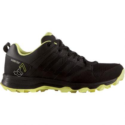 Adidas Kanadia 7 Trail GTX W Schwarz Gelb | Trends Sport