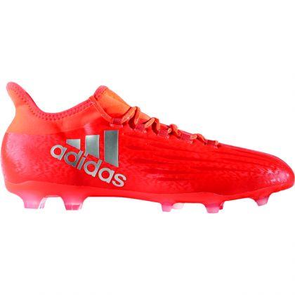 Adidas X 16.2 FG Orange Fußballschuh adidas | Trends Sport