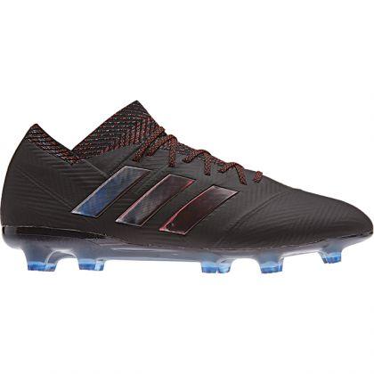 best website 35def 0d1d6 Zoom Adidas Nemeziz 18.1 FG Schwarz