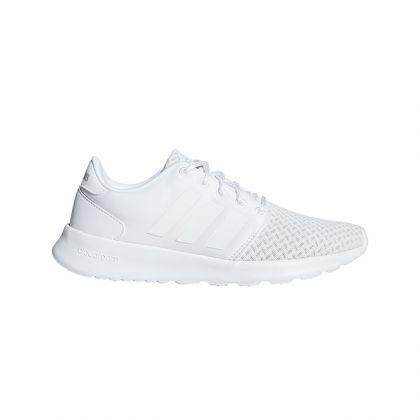 Adidas QT Racer Damenschuh weiß