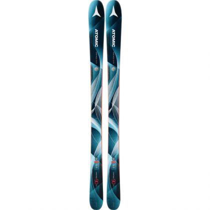 Atomic Vantage 90 CTI Damen Ski 17/18