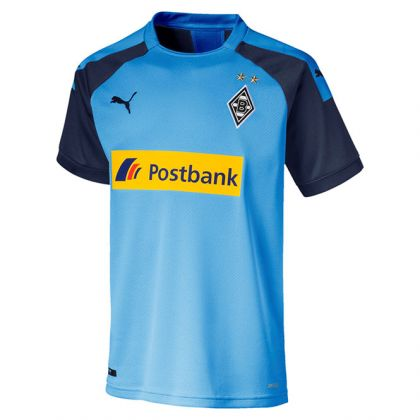 Borussia Mönchengladbach Away Trikot 19/20 Kids