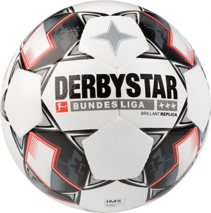 Derbystar Bundesliga BRILLANT Replica 18/19