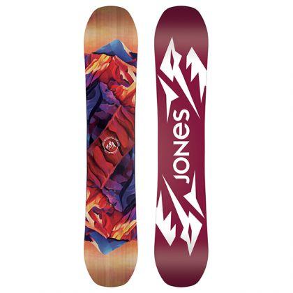 Jones Twin Sister Snowboard 2019