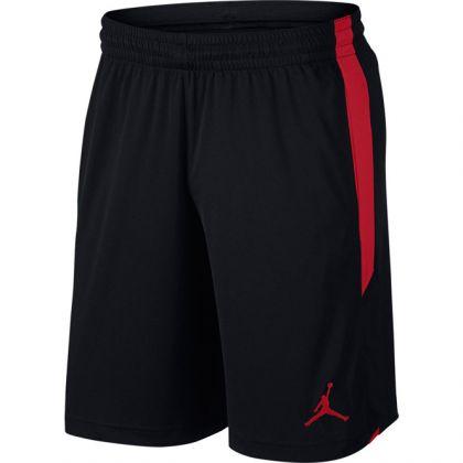 Jordan 23 Alpha Dry Knit Shorts Schwarz