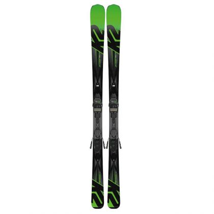 K2 iKONIC 80Ti Ski + MXC 12 TCX Light 17/18