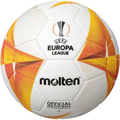 Molten UEFA Europa League - offizieller Wettspielball 2020/21