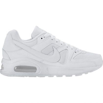 13ddf2cff29f1f Zoom Nike Air Max Command Flex GS Weiß
