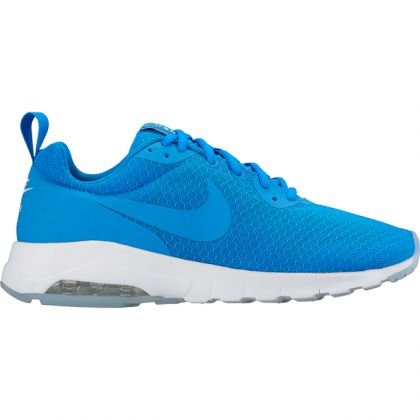 Zoom Nike Air Max Motion LW Blau-Weiss