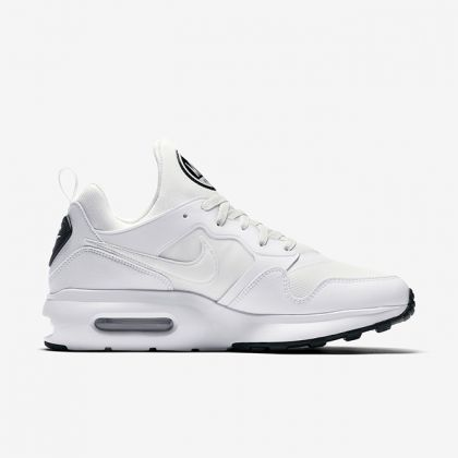 9683546b684c2b Zoom Nike Air Max Prime Weiß Herren Sneaker