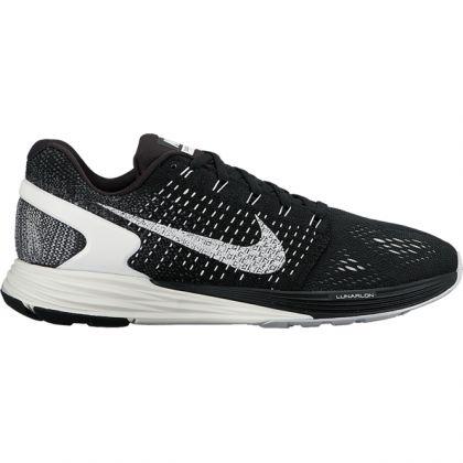 Nike LunarGlide 7 Damen Laufschuh Schwarz | Trends-Sport
