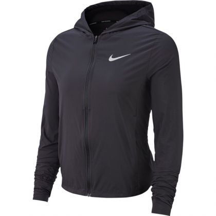 a8080a054243 Nike Shield Running Jacke Damen Schwarz   Trends-Sport