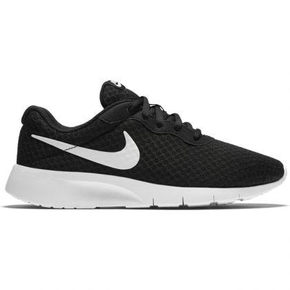 pretty nice 24716 a85ea Zoom Nike Tanjun GS Schwarz-Weiß