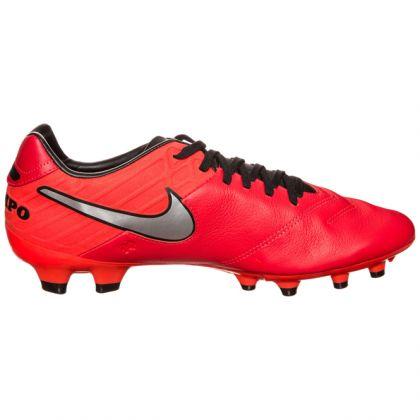 outlet store 870e5 521aa Zoom Nike Tiempo Mystic V FG Orange