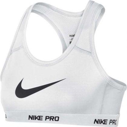 Nike Pro Hypercool Printed Mädchen Sport BH (8–15 J) AT on