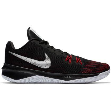 Nike Zoom Evidence II Schwarz-Rot
