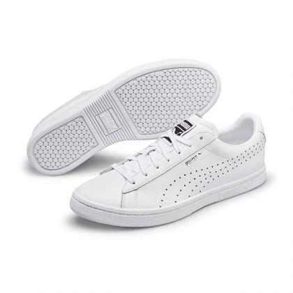 Puma Court Star NM Sneaker weiss/silber