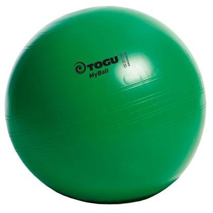TOGU MyBall Gymnastikball Grün | 55cm - 65cm - 75cm
