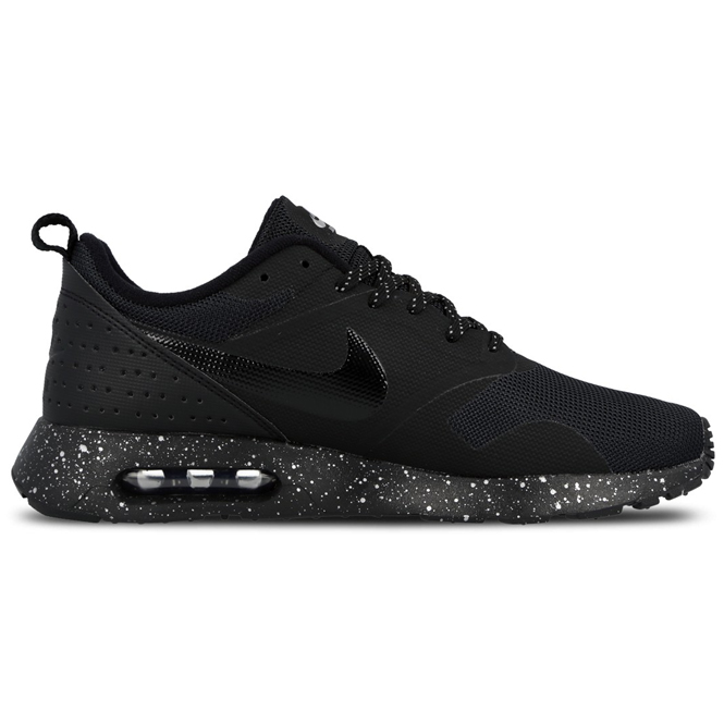 nike air max tavas special edition schwarz trends sport. Black Bedroom Furniture Sets. Home Design Ideas
