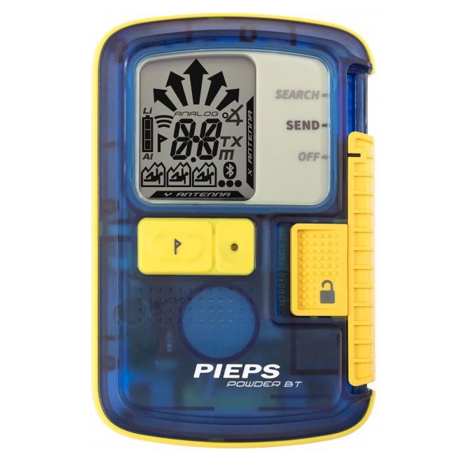 PIEPS POWDER BT Lawinenverschüttetensuch-Gerät